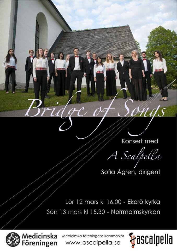 Bridge of songs